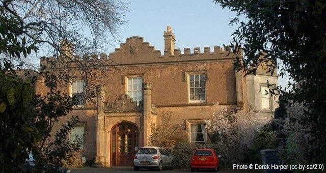 Abbey School, Torquay TQ1