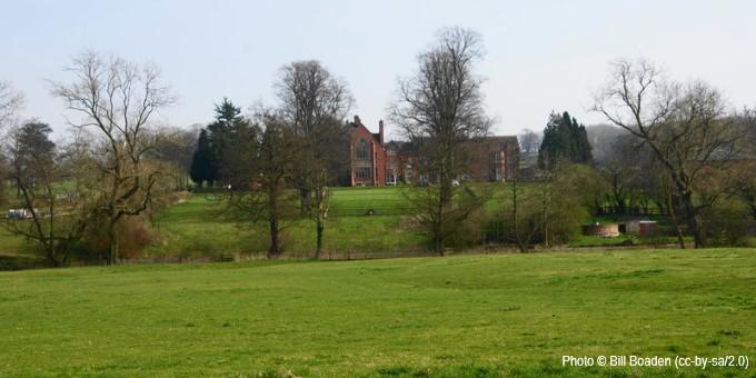 Abbotsholme Prep School, Uttoxeter ST14