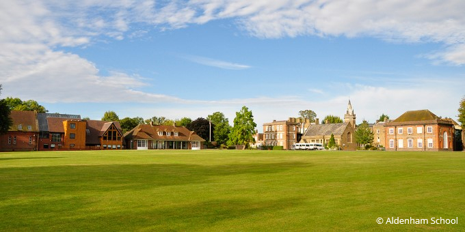 Aldenham Preparatory School, Borehamwood WD6