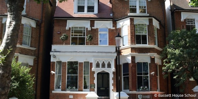 Bassett House School, London W10