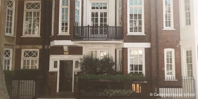 Cameron House School, London SW3