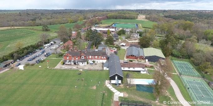 Cumnor House School, Haywards Heath RH17
