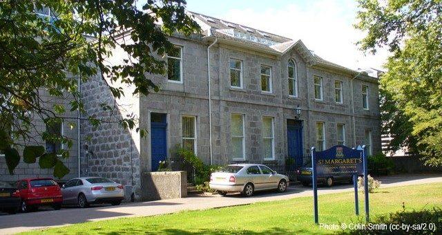 St Margaret's Junior School, Aberdeen AB10