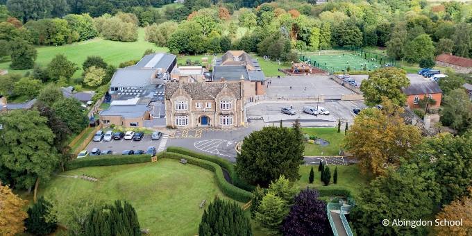 Abingdon Preparatory School, OX13