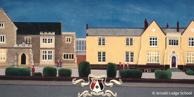 Arnold Lodge Junior School, Leamington Spa CV32