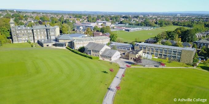 Ashville College Prep School & Pre-Prep, Harrogate HG2