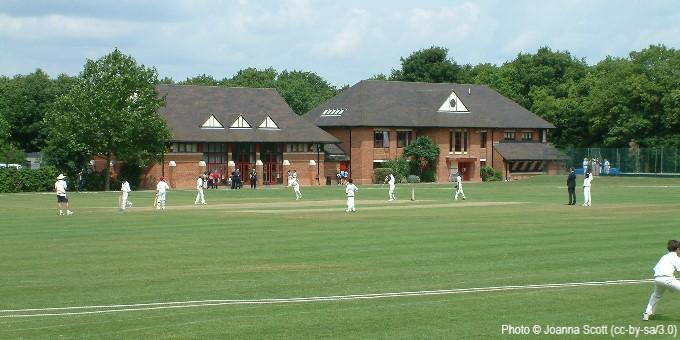 Bancroft's Preparatory School, Woodford Green IG8