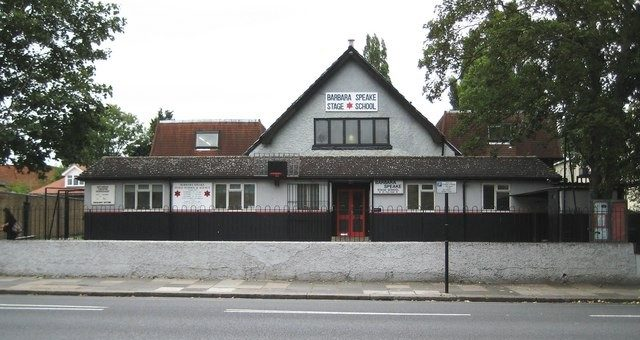 Barbara Speake Stage School, Prep School, London W3