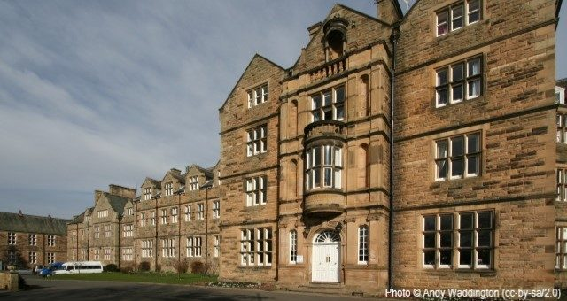 Barnard Castle Preparatory School, DL12