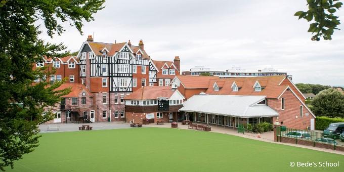 Bede's Prep School, Eastbourne BN20
