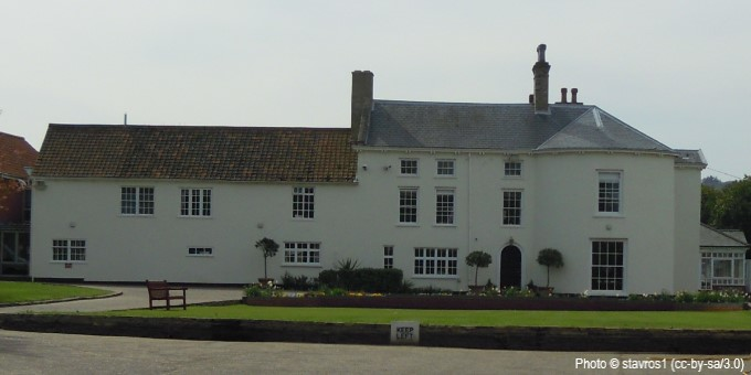 Beeston Hall School, Cromer NR27