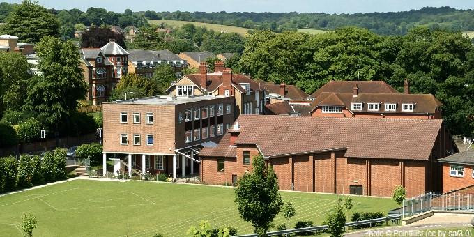 Berkhamsted Preparatory & Pre-Prep School, HP4