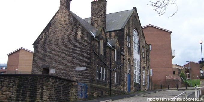 Bethany School, Junior School, Sheffield S3