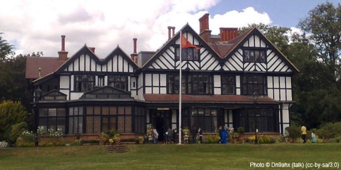 Bhaktivedanta Manor School, Watford WD25