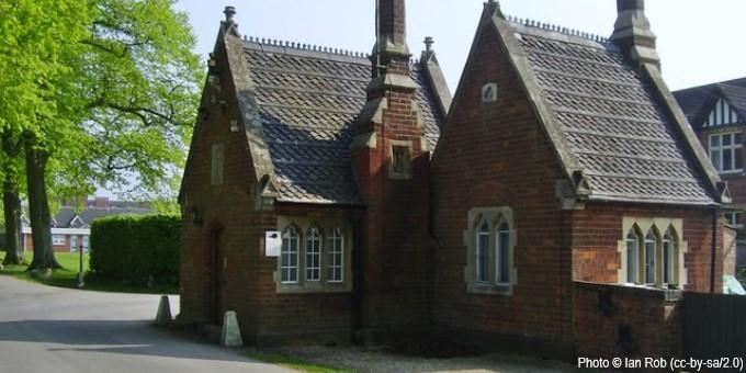 Bilton Grange School, Rugby CV22