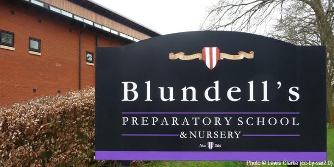 Blundell's Preparatory School, Tiverton EX16