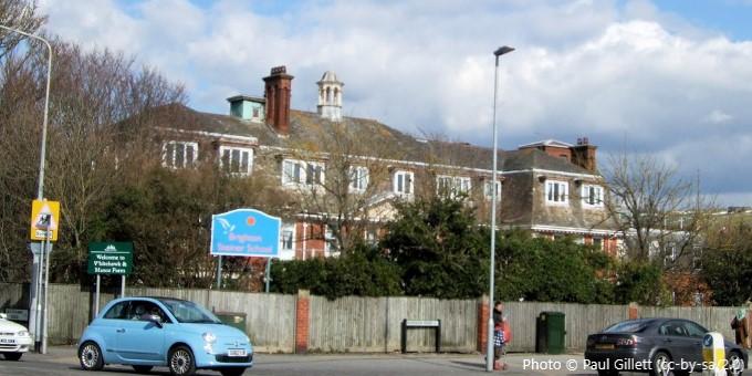 Brighton Waldorf School, Lower & Middle School, BN2