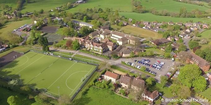 Sunny Hill Preparatory School, Bruton BA10