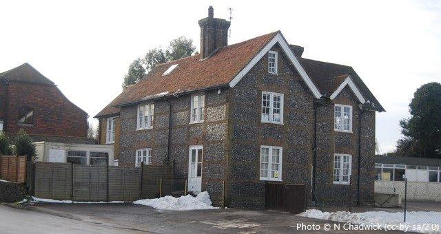 Bryony School, Gillingham ME8