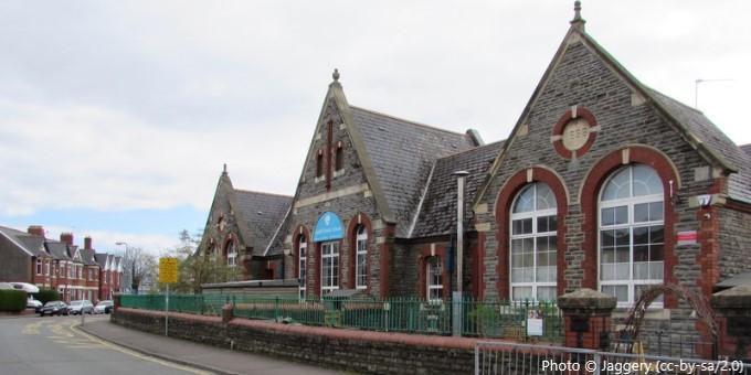 Cardiff Steiner, Lower School, CF14