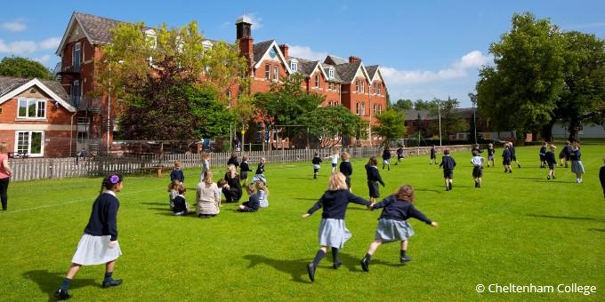 Cheltenham College Preparatory School, GL53