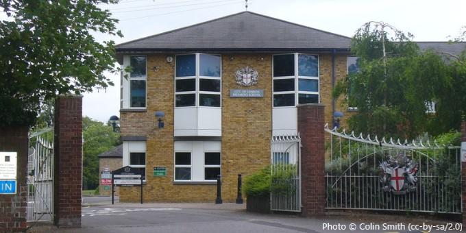 City of London Freemen's Junior School, Ashtead KT21