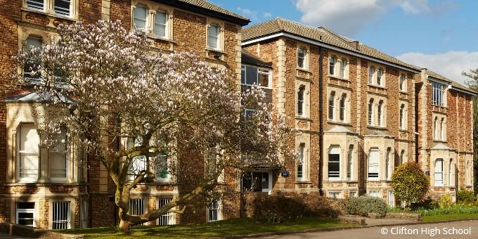 Clifton High School, Nursery to Junior Schools, Bristol BS8