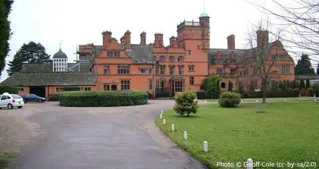 Cottesmore School, Crawley RH11