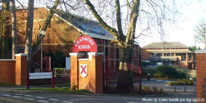 Cranmore School, Leatherhead KT24