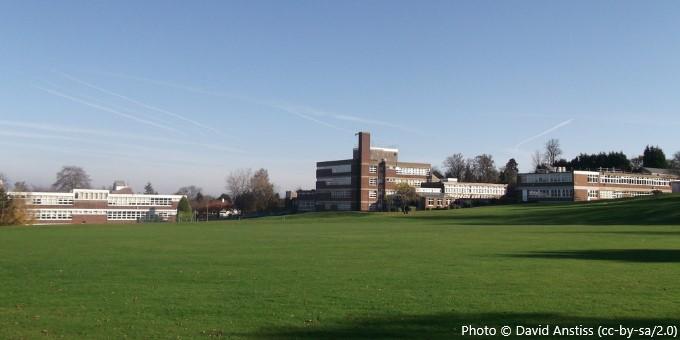Croydon High Junior School, South Croydon CR2