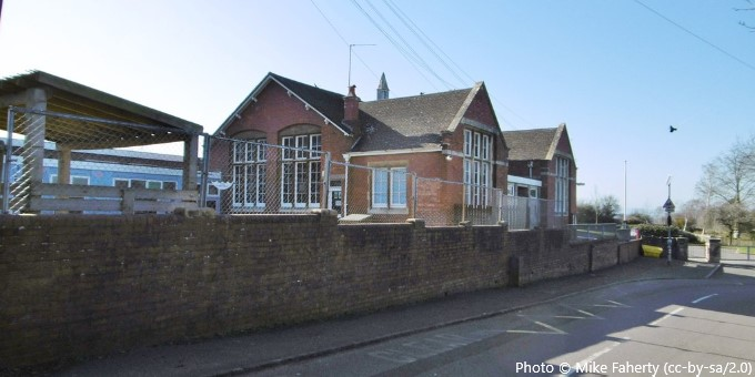 Almondsbury CofE Primary School, Almondsbury BS32