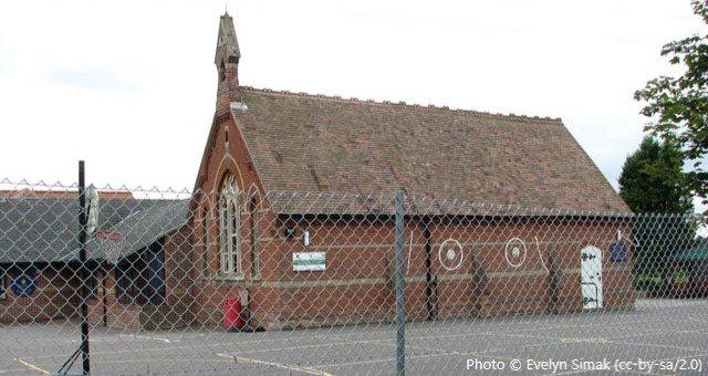 Alpington And Bergh Apton CofE VA Primary School, NR14