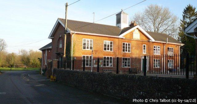 Amport CofE Primary School, Andover SP11