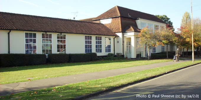Applecroft School, Welwyn Garden City AL8