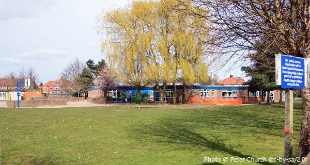 Archbishop Of York's CofE VC Junior School, Bishopthorpe YO23