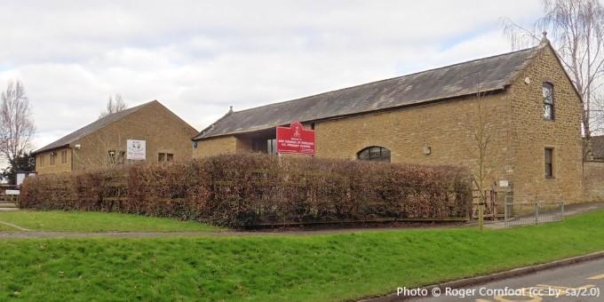 Ash CofE Primary School, Martock TA12