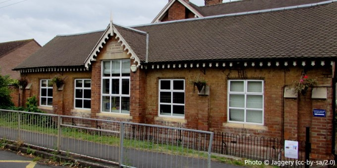 Ashchurch Primary School, Tewkesbury GL20