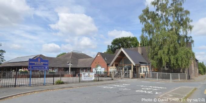 Ashperton Primary Academy, Ledbury HR8