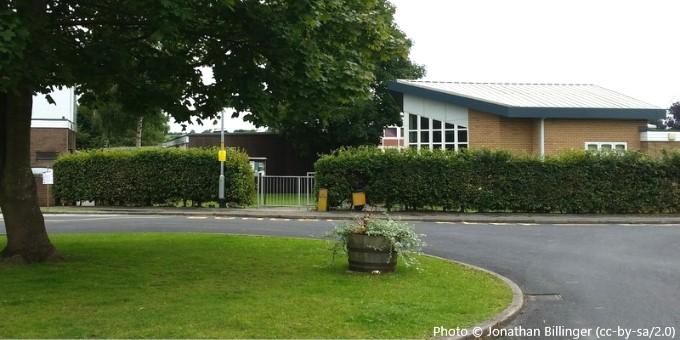 Baldwins Gate CofE(VC) Primary School, Newcastle Under Lyme ST5