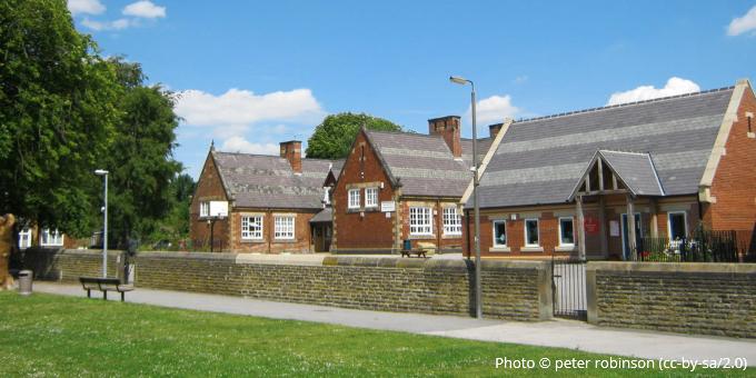 Barlborough Primary School, Chesterfield S43