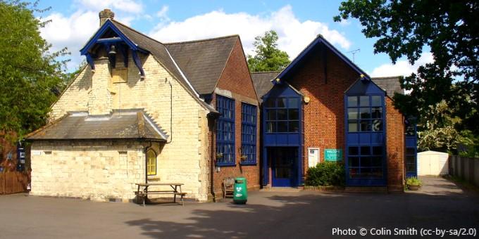 Bentley CofE Primary School, Farnham GU10
