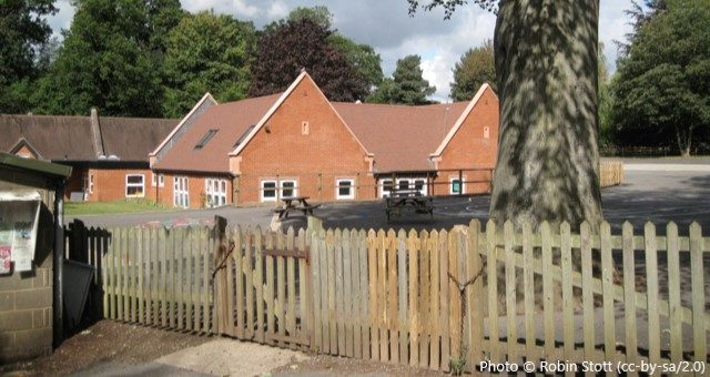 Berkswell CofE VA Primary School, Coventry CV7