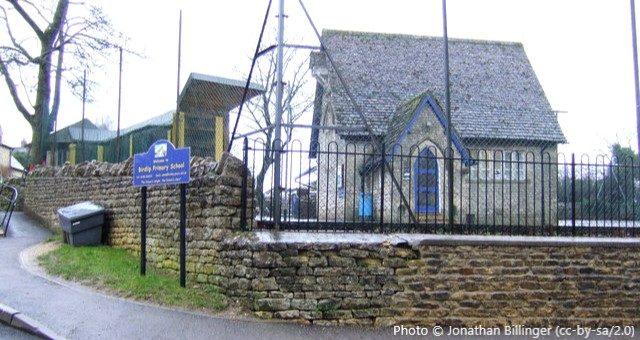 Birdlip Primary School, Gloucester GL4