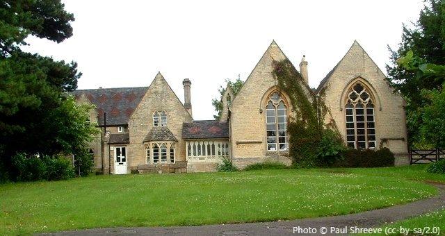 Bladon CofE Primary School, Woodstock OX20