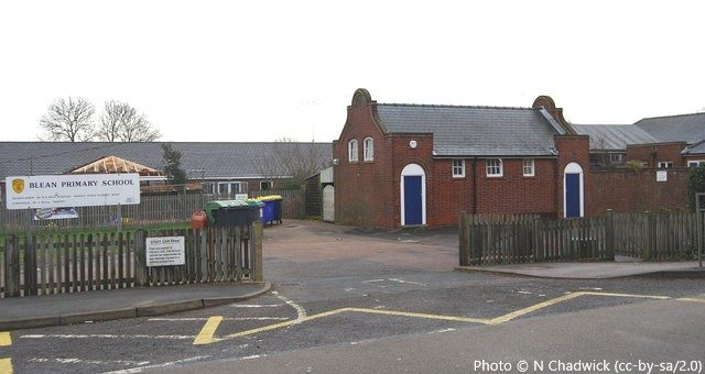 Blean Primary School, Canterbury CT2