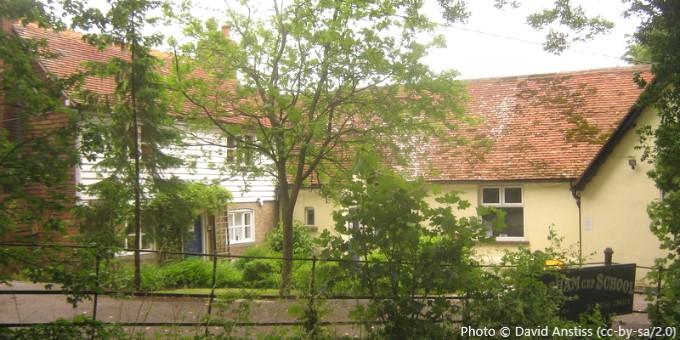 Bodsham CofE Primary School, Ashford TN25