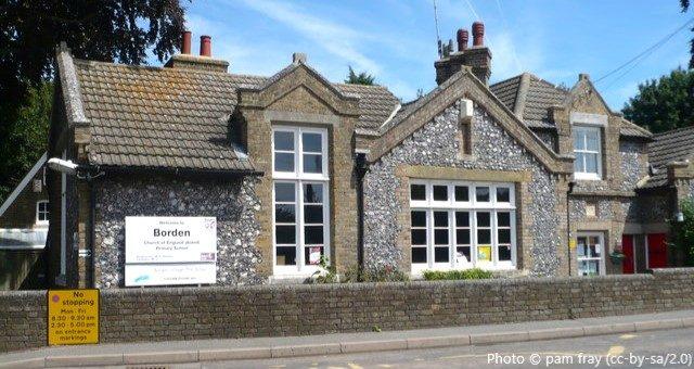 Borden CofE Primary School, Sittingbourne ME9