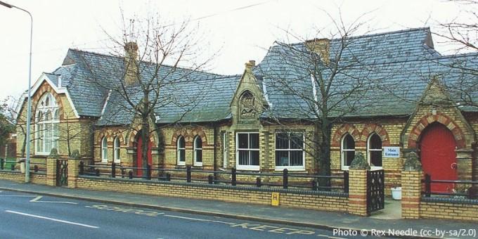 Bourne Abbey CofE Primary Academy, Bourne PE10