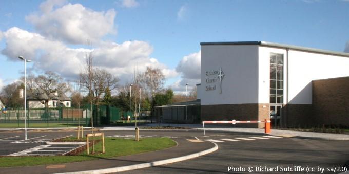Bowdon CofE Primary School, Altrincham WA14