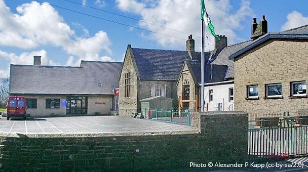 Brabin's Endowed School, Chipping, Preston PR3